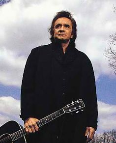 """John R. """"Johnny"""" Cash 1932 – 2003 was a singer-songwriter, actor,Cash died of complications from diabetes at approximately a. CT on September while hospitalized at Baptist Hospital in Nashville Country Music Artists, Country Music Stars, Country Singers, Johnny Cash June Carter, Johnny And June, I Love Music, Music Is Life, Good Music, Arkansas"""