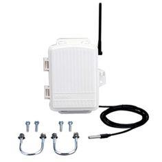 Davis Wireless Temperature Station - Battery Powered