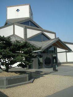 Suzhou Museum - Suzhou, China