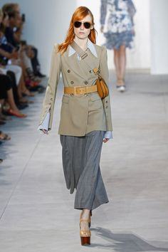 Michael Kors   Ready-to-Wear Spring 2017   Look 27