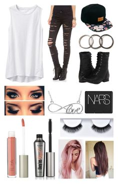 """""""untitled #15"""" by loverofthechipotle ❤ liked on Polyvore"""