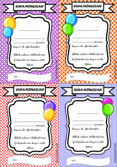 Sure Islamic Books For Kids, Islam For Kids, Alhamdulillah, Allah, Name Tag For School, Learn Arabic Online, Kids Planner, Learn Arabic Alphabet, Ramadan Activities