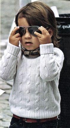 preppy cool little gent ( #children #kids ) ✌eace | H U M A N™ | нυмanACOUSTICS™ | н2TV™