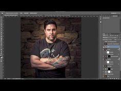 "Making Of - ""Jurek - Mr. WayOfArt.ch"" // Marny-Photography - YouTube"