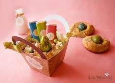 Lola Wonderful_Blog: 500 fans en facebook = DIY Kit pascuero imprimible gratuito