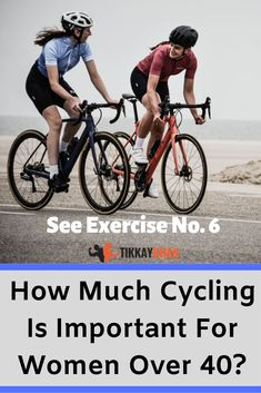 Cycling is a physical activity, a fitness mantra, and related with a desire of a healthy body. Cycling is fun since it the first ride one could ever achieve on its own as a child. Rear Delt Exercises, Knee Exercises, Back Pain Exercises, Spin Bike Workouts, Chest Workouts, Outdoor Workouts, Group Fitness, Health And Fitness Tips, Fitness Diet