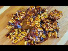 Jaggery Sweets   شیرینی گور Chicken Wings, Youtube, Food, Essen, Meals, Youtubers, Yemek, Youtube Movies, Eten