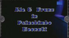 Ale & Franz in Psicobimbo