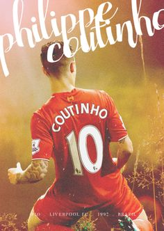 Philippe Coutinho  i can fly anything.