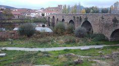 Puente Románico e Iglesia de la Asunción