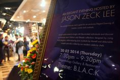 A Simple Yet Soulful ZECK by Jason Zeck Lee Collection