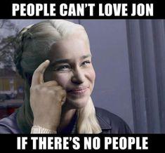 Game of Thrones television drama season 8 episode 5 of thrones funny, Game Of Thrones Meme, Game Of Throne Lustig, Quotes Sherlock, Got Memes, Funny Memes, Funny Art, Hilarious, Nerd Humor, Fandoms