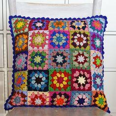 granny pillow