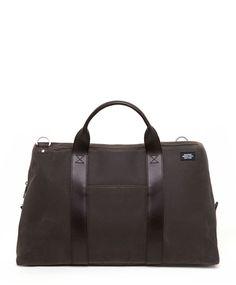 Jack Spade | Messenger Bags - Waxwear Wayne Duffle