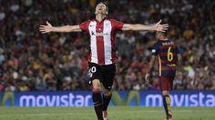 Barcelona - Athletic Bilbao | Supercopa España 2015: Vuelve el Rey León - MARCA.com