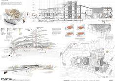 » 'Flexible', arquitectura que integra el movimiento. Premio ONCE