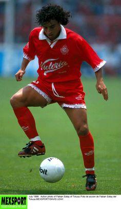 Fabian Estay (julio de 1998)