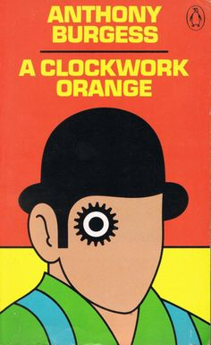 1972 Penguin edition designed by David Pelham