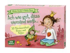 30 fröhliche Rätselreime, Fragen und Spielanregungen zu den bekannten Märchen der Brüder Grimm zur spielerischen Sprachförderung und Erzählförderung im Morgenkreis.