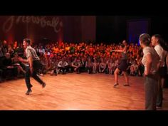 The Snowball 2013, Stockholm, Solo Charleston Finals - YouTube