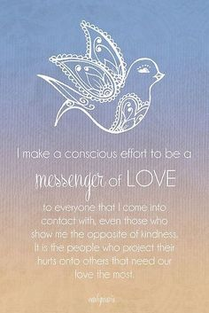 I AM Love Affirmation – crystaljulieb