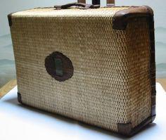 行李鞄(こうりかばん)