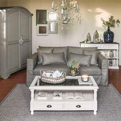 Meubels en interieurdecoratie - Het landhuis| Maisons du Monde