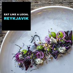 Eat Like a Local - T
