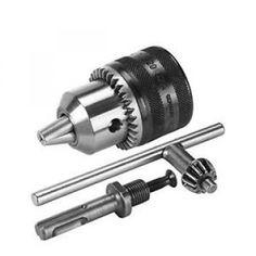 Per martelli tassellatori Per punte 1-13 mm A cremagliera