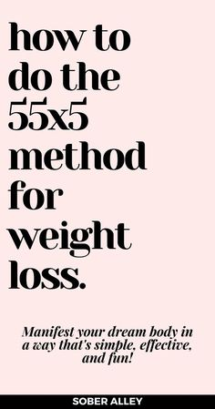 Wow the 55x5 manifestation method for weight loss really works! Lose 10 pounds in a week with the law of attraction 555 manifestation method to manifest your dream body. 55x5 manifestation weight loss examples and before and after weight loss body transformation pictures. weight loss affirmations motivation, weight loss encouragement, weight loss easy, Weight loss fast, weight loss goals, weight loss hacks, weight loss help, weight loss habits, weight loss hypnosis, weight loss in a week. Lose 10 Pounds In A Week, Lose Weight In A Month, Weight Loss Help, Losing 10 Pounds, Diet Plans To Lose Weight, Losing Weight Tips, Weight Loss Goals, How To Lose Weight Fast, Transformation Body