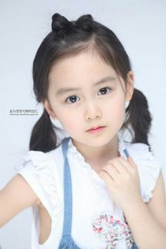 Kid N Teenagers, Kids Girls, Little Girls, Half Korean, Korean Girl, Little Kid Fashion, Kids Fashion, Cute Kids, Cute Babies