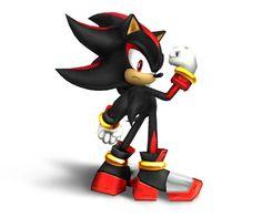 #17 Shadow #Sonic