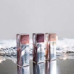 Wibo Liquid Metal Lipstick