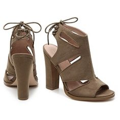 Mix No. 6 Itieli Sandal