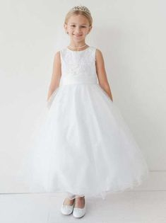 d4427367a35 Tip Top Kids  5704 Available at It s Your Day Bridal Boutique. 1661 Front  Road