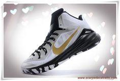 low priced 01d56 02c2d scarpe da calcio 653640-071 Nike Hyperdunk 2014 Bianco   Nero   Oro Uomo  Nike. Nike LunarShoes 2016Shoes UkMichael Jordan ShoesAir ...