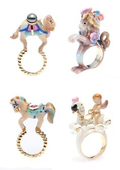 Disaya rings