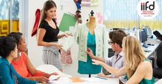 There are many variables you ought to think about while procuring your fashion plan degree. The fashion business is a 50 billion . Get more info @ http://indianfashioninstitute.in/