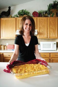 Funeral Potatoes   Salt Lake Magazine
