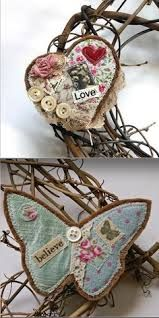 textile brooches - Google Search