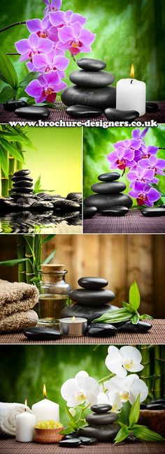 relaxing spa images suitable for spa brochure design www.brochure-designers.co.uk #spabrochure #spa #brochures