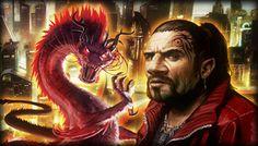 Shadowrun Universe