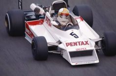 Kazuyoshi Hoshino - March 792 - BMW/Matsuura - Heroes Racing Corporation - Japanese F2 Championship