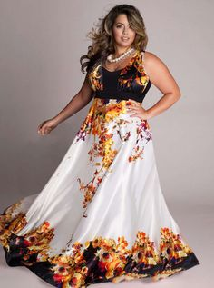 Alternative Plus Size Wedding Dresses