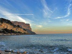 Cap Canaille - Cassis, Provence-Alpes-Côte-d'Azur