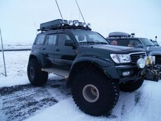 Related image Land Cruiser Models, Suv Trucks, Toyota Land Cruiser, Offroad, Jeep, Monster Trucks, Mad Max, Vehicles, Motors