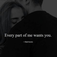 exactly, from heart to body and from soul to emotions.everything wants and craves for you my lovely ladoo.I miss you and need you to be me and function normally Cute Love Quotes, Couples Quotes Love, Love Husband Quotes, Sex Quotes, Love Quotes For Her, Romantic Love Quotes, Love Yourself Quotes, Quotes For Him, Strong Couples