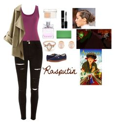 """""""Rasputin"""" by charbear231 ❤ liked on Polyvore featuring maurices, River Island, Vans, Christian Dior, Smythson, BEA, Kenneth Jay Lane, lovely, mychildhood and cuteoutfit"""