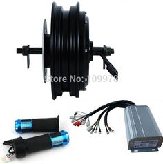Aliexpress.com : Buy 3000W 10inch Hub Motor,Controller and Throttle,Kits for electric scooter from Reliable kit breadboard suppliers on QS MOTOR LIMITED  | Alibaba Group