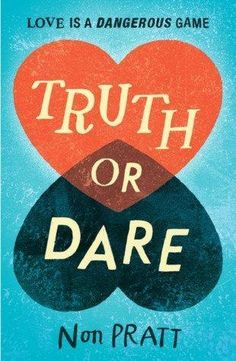 I wrote a story Truth or Dare character are you: Jasper, Luna, Madeline or Lia